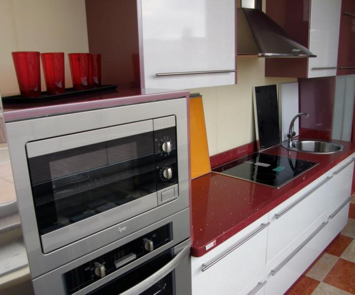 Muebles de Cocina Pinilla