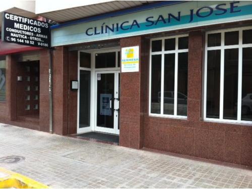 Clínica San José