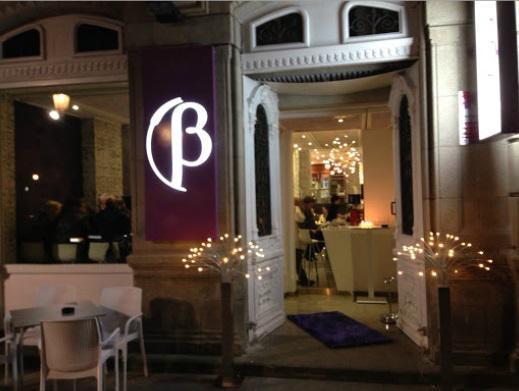 Restaurante Beta