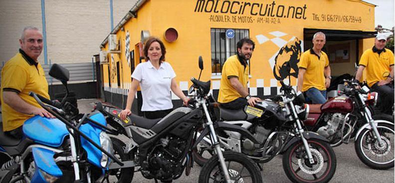 Autoescuela Motocircuito