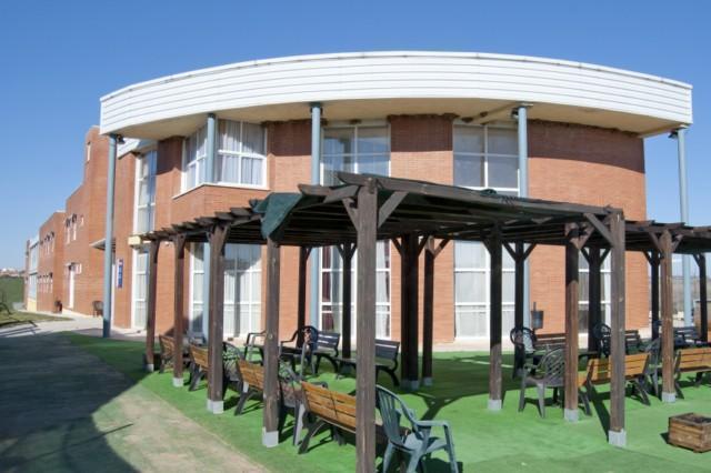 Fotos Residencia Santa Agueda