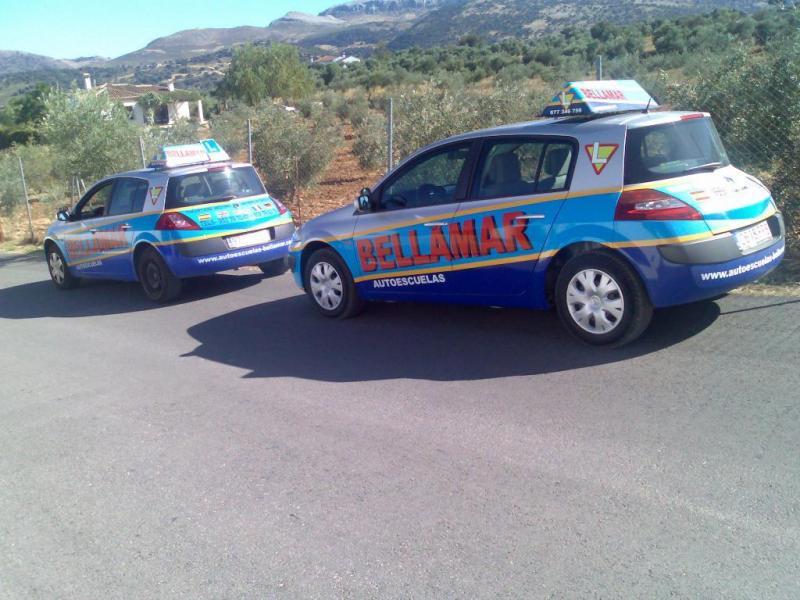 Autoescuela Bellamar