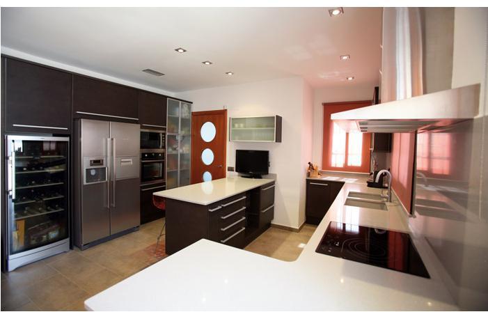 Muebles de Cocina Carpisima