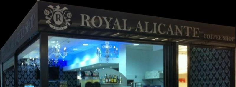 Royal Alicante