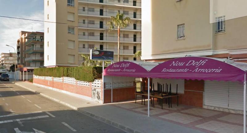 Restaurante Nou Delfi