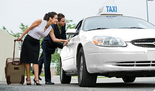 Taxis en Pizarra
