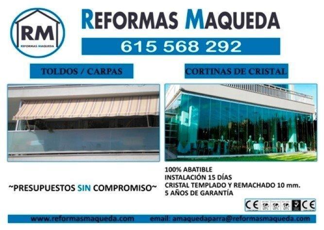 Reformas Maqueda